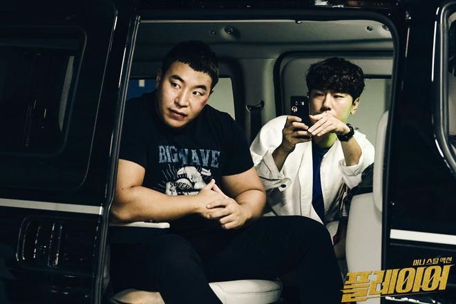 The Player của chú cháu Song Seung Hun - Krystal: Chỉ được cái... làm màu là giỏi - ảnh 6