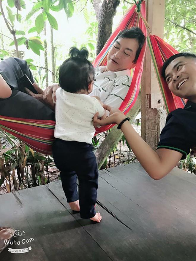 Mẹ trẻ gây bão khi chia sẻ ở nhà chồng còn thoải mái hơn nhà đẻ, bí quyết được cưng chiều chỉ đơn giản thế này - ảnh 8