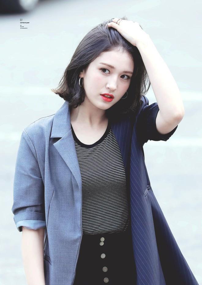 Sở hữu những điểm trùng hợp siêu kì lạ, phải chăng Somi chính là Jennie (BLACKPINK) phiên bản mới? - Ảnh 2.