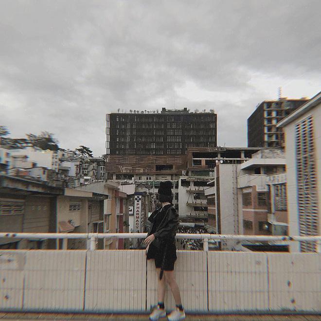 Chụp ảnh style Hồng Kông trong phút mốt ở ngay góc chợ Đà Lạt - ảnh 7