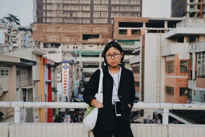 Chụp ảnh style Hồng Kông trong phút mốt ở ngay góc chợ Đà Lạt - ảnh 5