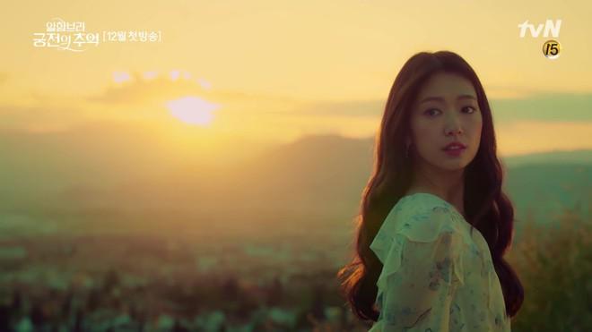 Ký Ức Alhambra của Park Shin Hye và Hyun Bin tung hình ảnh đầu tiên - Ảnh 5.