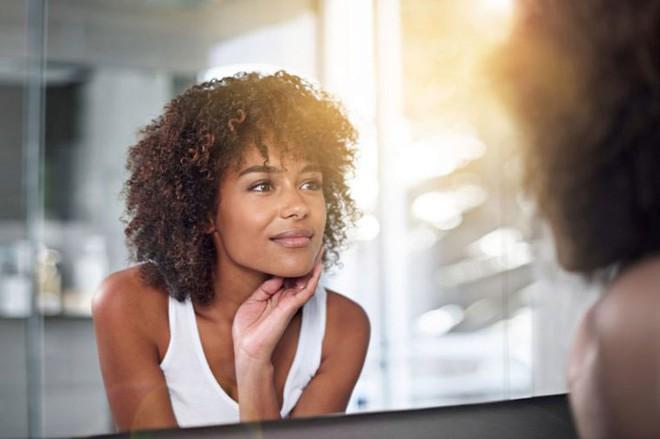 9 biểu hiện giúp bạn phát hiện bệnh qua khuôn mặt - ảnh 1