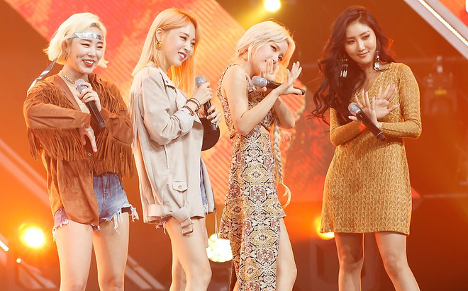 BTS và BLACKPINK là hai đại diện Kpop duy nhất có thể làm nên thành tích kỉ lục này - ảnh 5