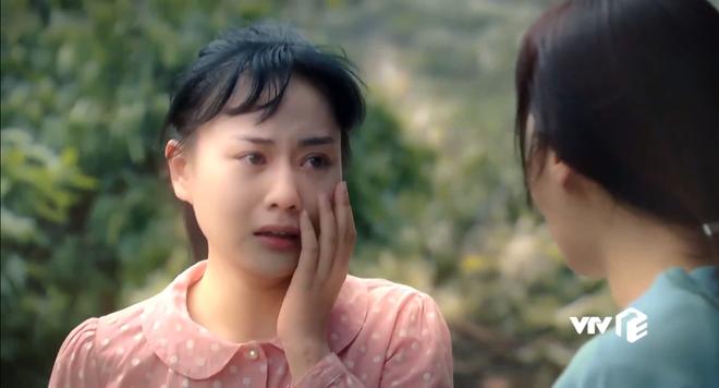 Tên phim vận vào người - nữ chính Quỳnh Búp Bê gây tụt mood bởi biểu cảm đơ cứng như... búp bê - ảnh 5