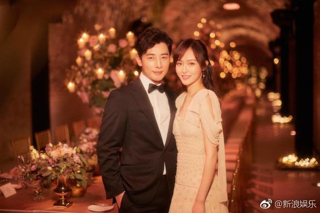 Đám cưới Đường Yên - La Tấn: Cô dâu xúc động ngỏ lời: Anh chính là người mà em tìm kiếm - Ảnh 18.