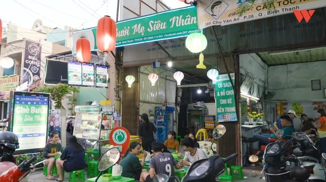 Hành trình cậu bé siêu nhân não mịn hòa nhập với cộng đồng nhờ quán chè bưởi Sài Gòn của bố mẹ Thạc sĩ - Ảnh 5.
