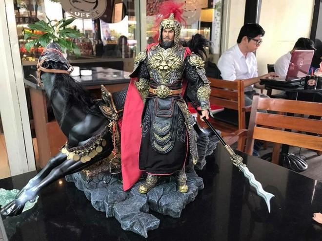 Xuất hiện bộ sưu tập mini figure khổng lồ với hơn 200 nhân vật, trị giá hơn 1 tỷ đồng của thanh niên Việt - Ảnh 1.
