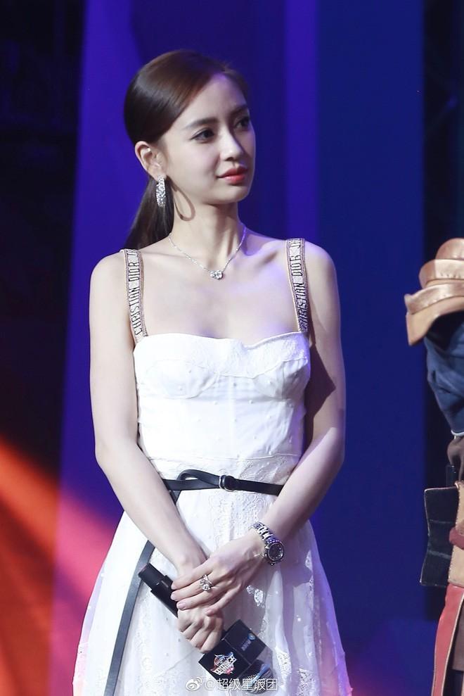 Cùng là đại mỹ nhân nhưng Song Hye Kyo, Angela Baby và Hà Tăng đều có nhược điểm khó giấu - ảnh 9