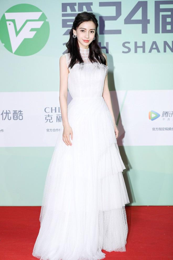 Cùng là đại mỹ nhân nhưng Song Hye Kyo, Angela Baby và Hà Tăng đều có nhược điểm khó giấu - ảnh 11