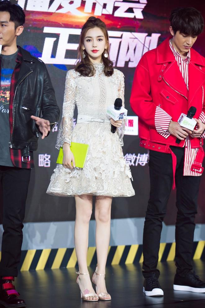Cùng là đại mỹ nhân nhưng Song Hye Kyo, Angela Baby và Hà Tăng đều có nhược điểm khó giấu - ảnh 12