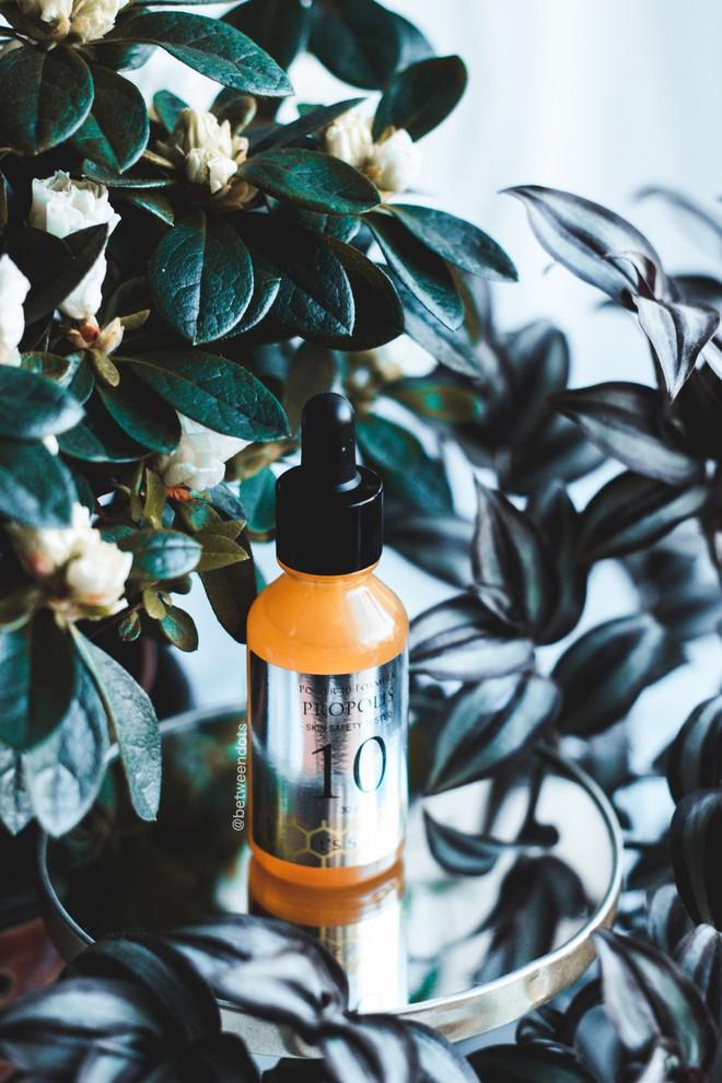 Keo ong - thành phần trị mụn hot hit và 6 sản phẩm chứa keo ong trị sạch mụn, giảm dầu thừa không thử tiếc cả đời - ảnh 3