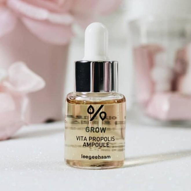 Keo ong - thành phần trị mụn hot hit và 6 sản phẩm chứa keo ong trị sạch mụn, giảm dầu thừa không thử tiếc cả đời - ảnh 6