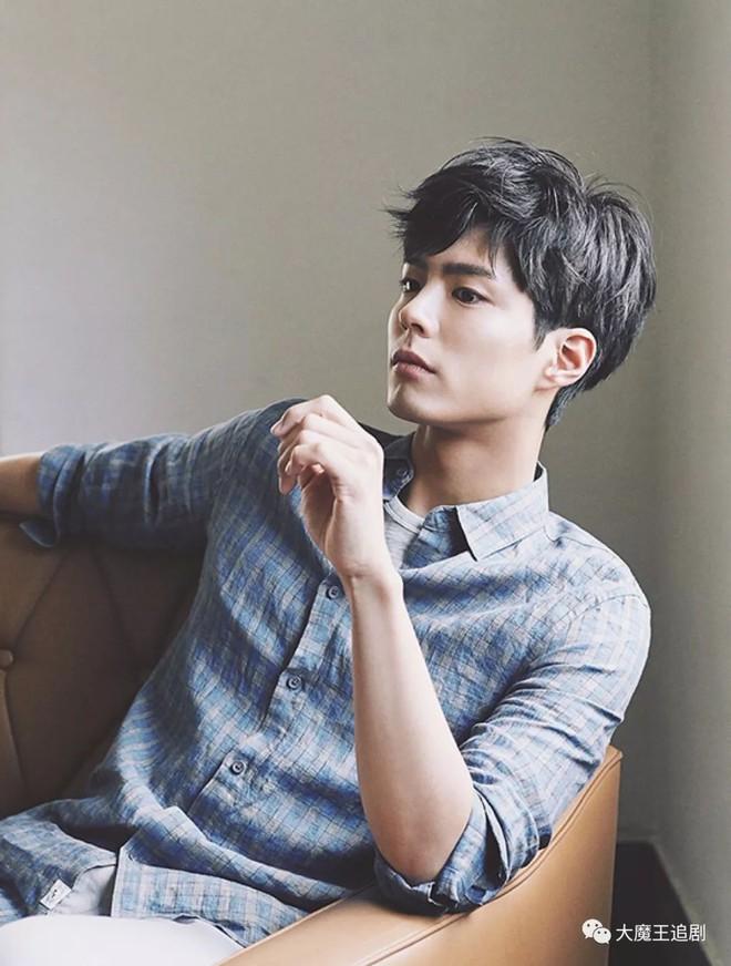 Park Bo Gum, Min Hyo Rin hay bạn gái Lee Kwang Soo... đều suýt debut làm ca sĩ, may mà chuyển ngạch diễn viên kẻo visual thời nay ra chuồng gà hết? - Ảnh 4.