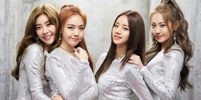 Những idol rời nhóm ngay sau khi debut: HyunA rời Wonder Girls nhưng lại tỏa sáng, tân binh JYP nghi bị đuổi khỏi nhóm đầy bí ẩn - Ảnh 6.