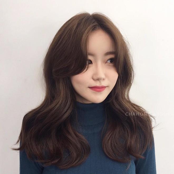 Riêng tóc nâu đã có tới 5 tông màu thú vị nhưng vẫn an toàn mà bạn nên thử - ảnh 7