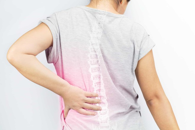 Tình trạng đau nhức vùng cổ, cứ tưởng là bình thường nhưng lại cảnh báo nhiều căn bệnh tiềm ẩn mà bạn không hề hay biết - ảnh 1