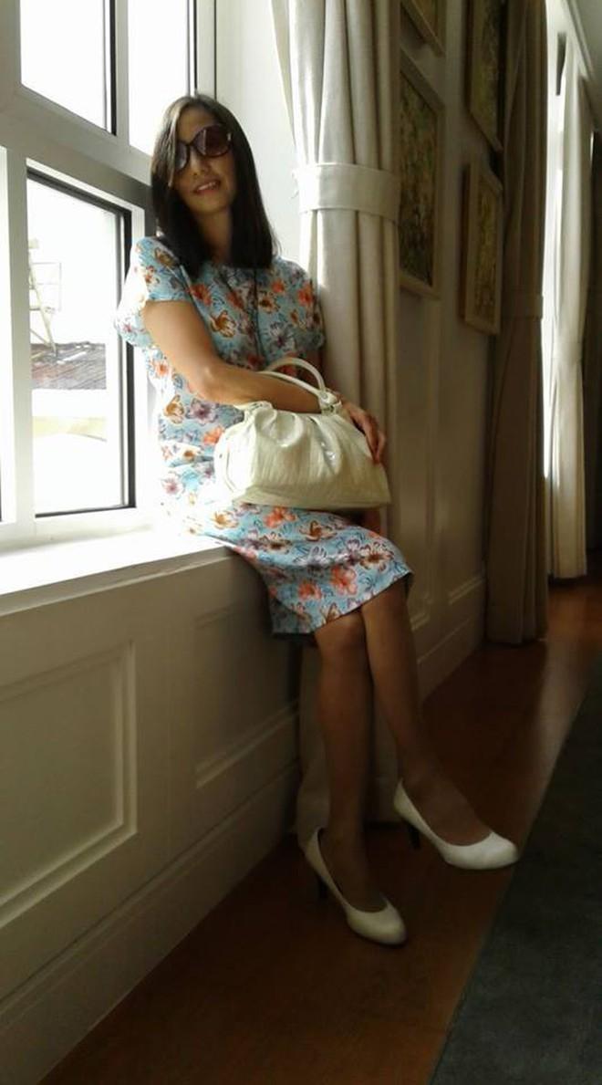 Ngắm nhan sắc và style của các bà mẹ mới hiểu vì sao các bông Hậu của Vbiz lại xinh đẹp duyên dáng đến vậy - ảnh 12