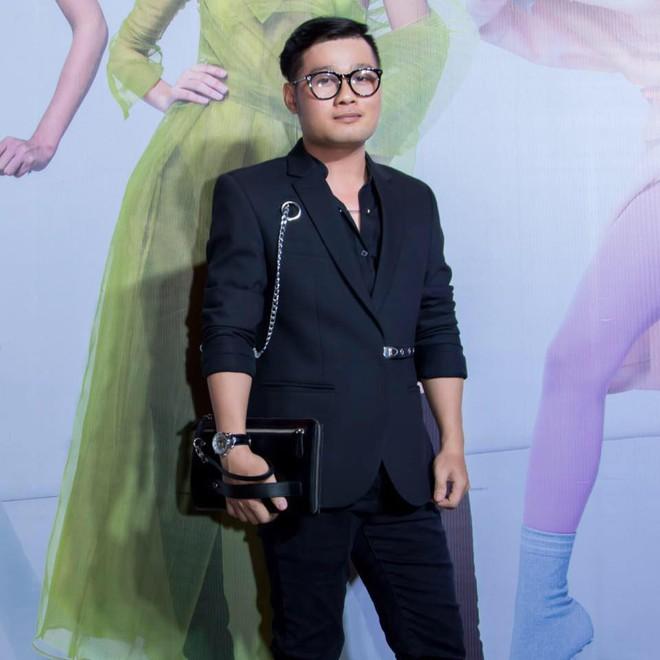 Lại thêm tin vui: Nicki Minaj diện đồ của NTK Việt, khoe ảnh siêu xịn trên Instagram 92 triệu follower! - ảnh 7