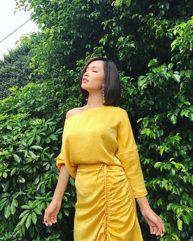 Muốn thành cao thủ mặc đẹpZZZ Bạn hãy nhìn cách H'Hen Niê, Bảo Anh và Ái Phương cùng diện 1 chiếc váy - ảnh 4