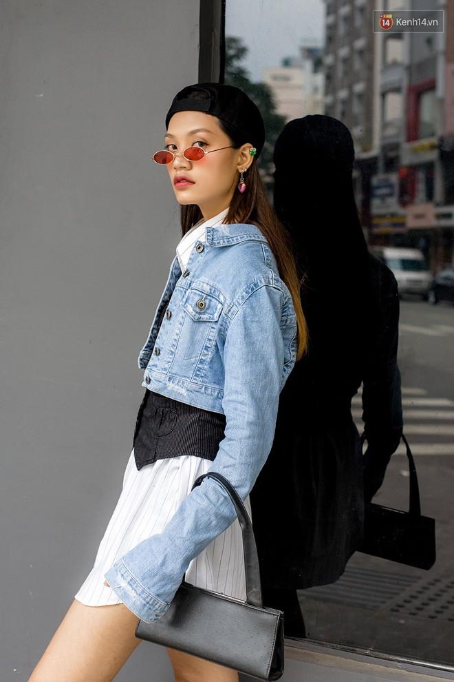 Street style 2 miền: các bạn trẻ bắt trends nhanh như điện, diện toàn những món đồ hot hit nhất mùa thu năm nay - ảnh 10