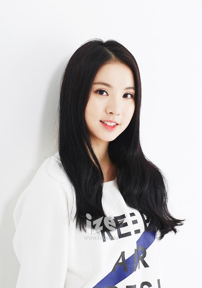Chưa cần thẩm mỹ, nhiều idol Hàn Quốc vẫn thăng hạng nhan sắc nhờ cắt tóc ngắn - ảnh 3
