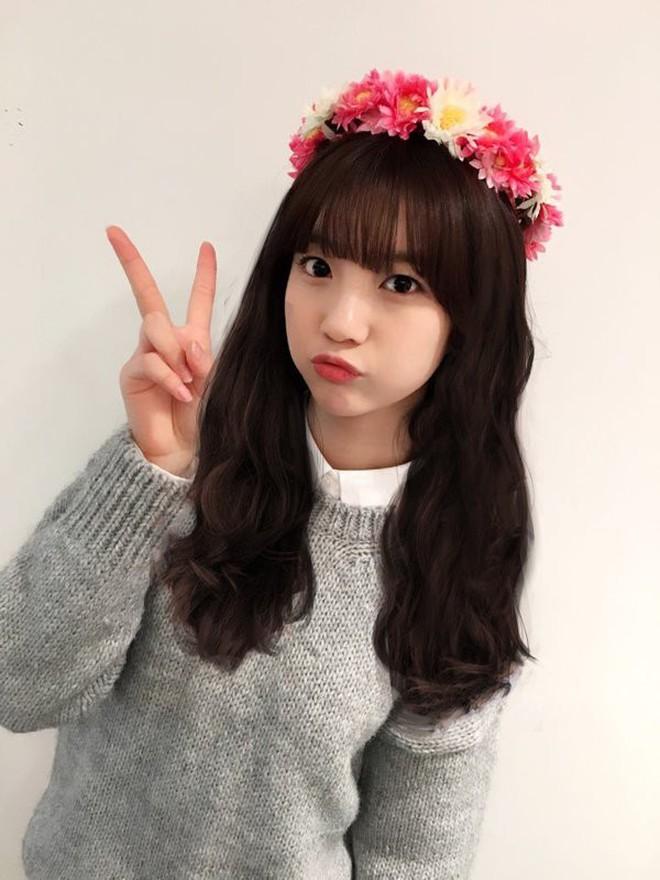 Chưa cần thẩm mỹ, nhiều idol Hàn Quốc vẫn thăng hạng nhan sắc nhờ cắt tóc ngắn - ảnh 7