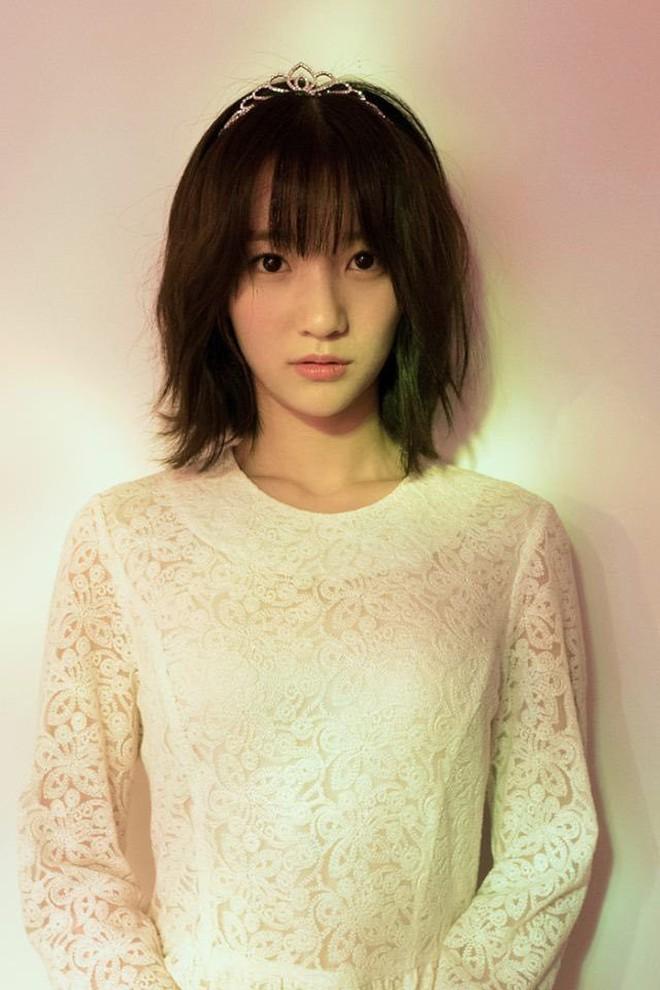Chưa cần thẩm mỹ, nhiều idol Hàn Quốc vẫn thăng hạng nhan sắc nhờ cắt tóc ngắn - ảnh 8