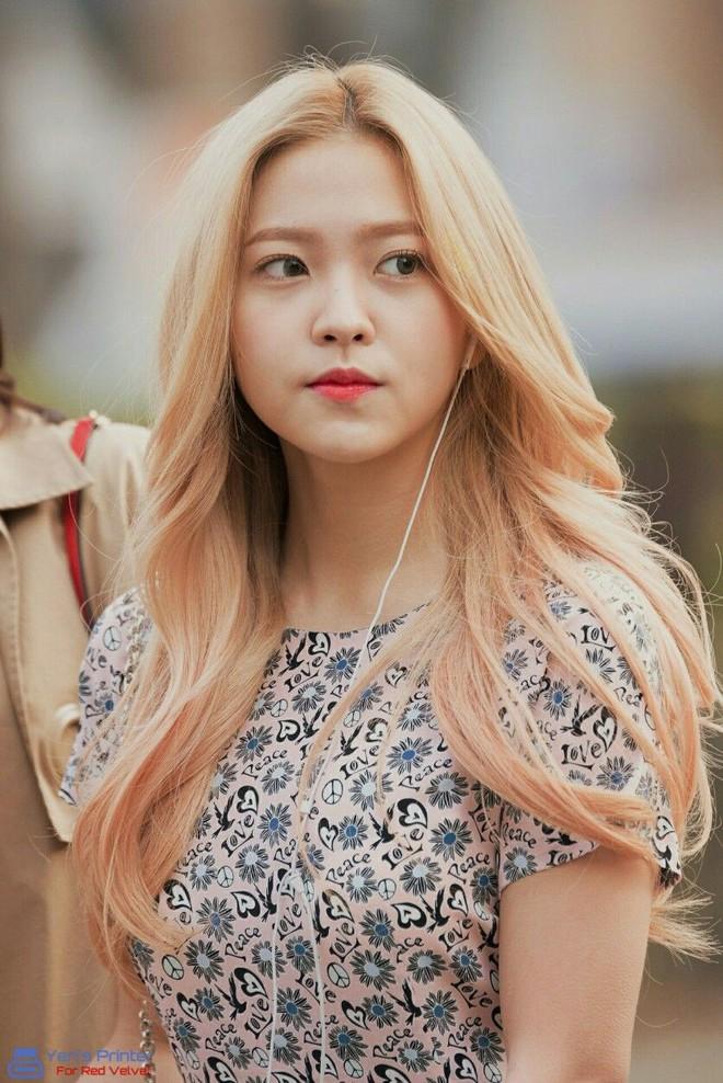 Chưa cần thẩm mỹ, nhiều idol Hàn Quốc vẫn thăng hạng nhan sắc nhờ cắt tóc ngắn - ảnh 9