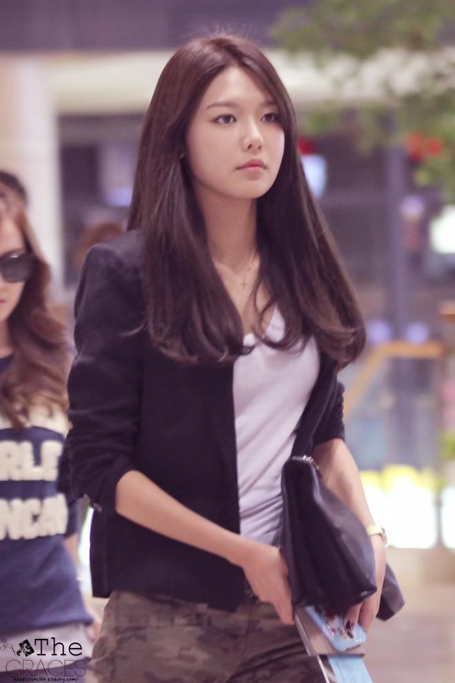 Chưa cần thẩm mỹ, nhiều idol Hàn Quốc vẫn thăng hạng nhan sắc nhờ cắt tóc ngắn - ảnh 13