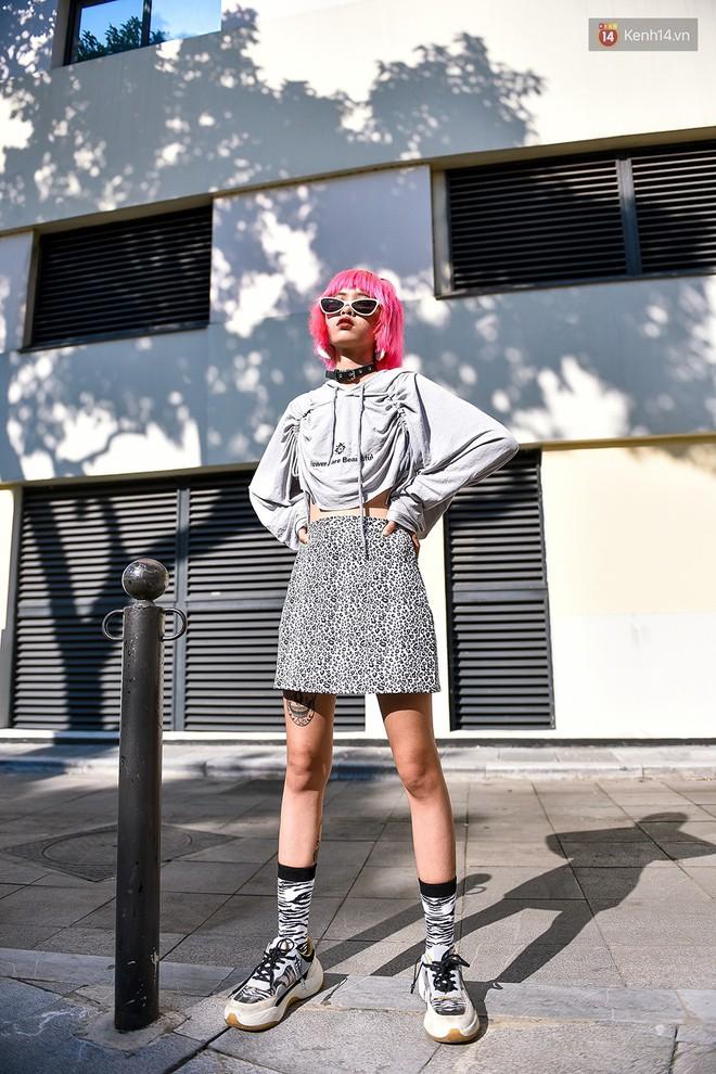Street style 2 miền: các bạn trẻ bắt trends nhanh như điện, diện toàn những món đồ hot hit nhất mùa thu năm nay - ảnh 15