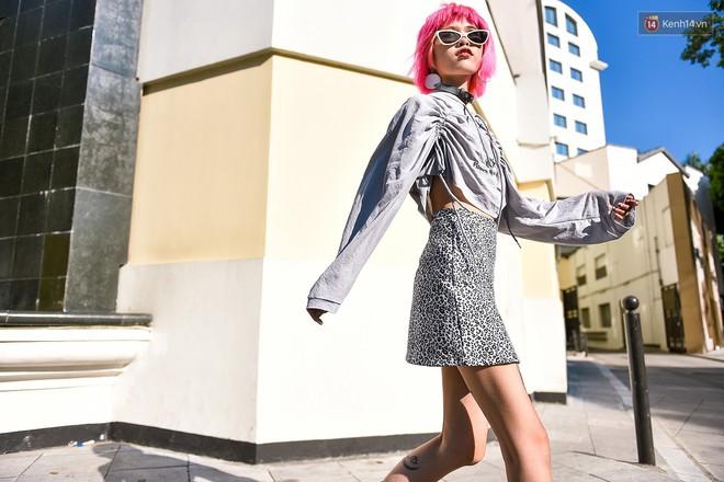 Street style 2 miền: các bạn trẻ bắt trends nhanh như điện, diện toàn những món đồ hot hit nhất mùa thu năm nay - ảnh 16