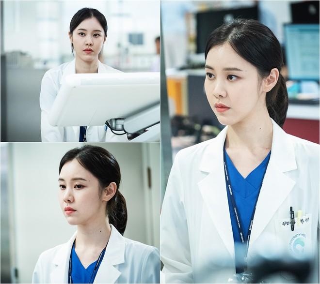 Go Soo trở lại với phim y khoa Heart Surgeons: Kịch tính và đẫm máu đến từng phút! - Ảnh 5.