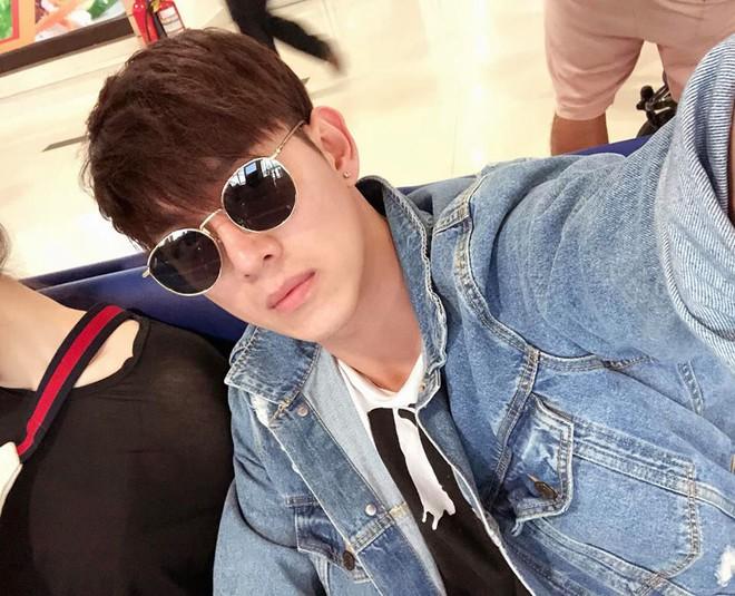 Hậu Duệ Mặt Trời Việt Nam: Ảnh đời thường diễn viên Hậu Duệ Mặt Trời- Ảnh 8.