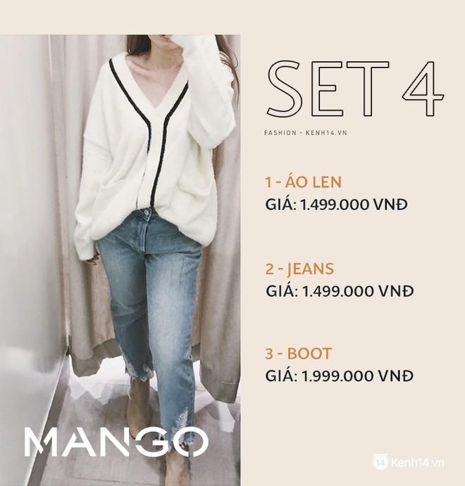 Đến Zara, Mango, Topshop mùa Thu Đông cứ mua boot là hợp lý vì mix đồ kiểu gì cũng thấy trendy - ảnh 4
