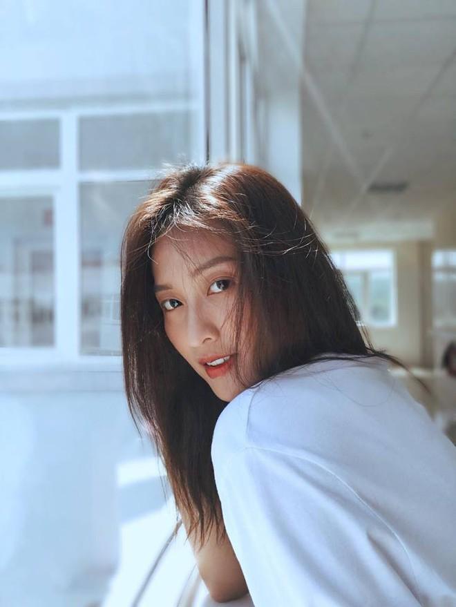 Hậu Duệ Mặt Trời Việt Nam: Ảnh đời thường diễn viên Hậu Duệ Mặt Trời- Ảnh 3.