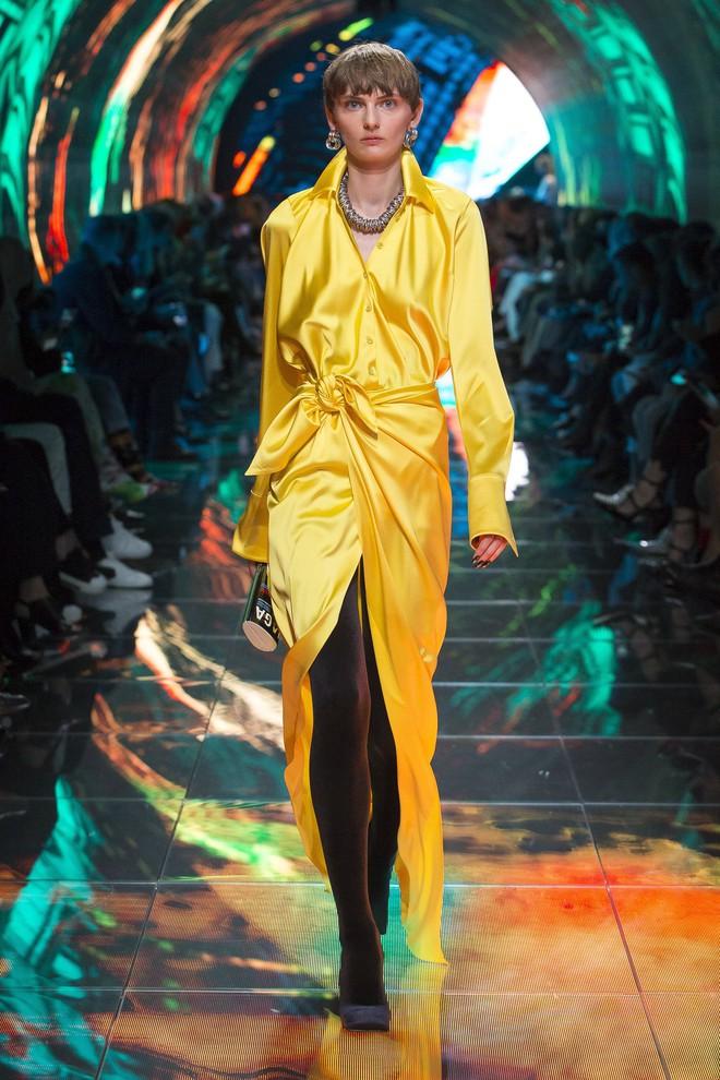 Top BST đỉnh nhất Paris Fashion Week do Vogue Mỹ chọn: Chanel vẫn an tọa, Gucci và Dior thì mất hút - ảnh 16
