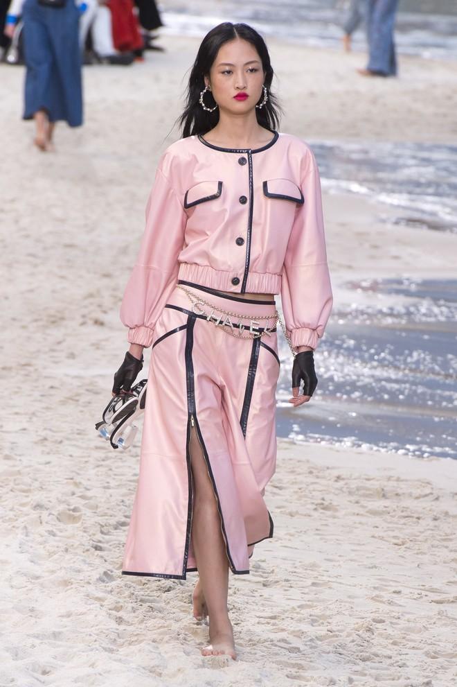 Top BST đỉnh nhất Paris Fashion Week do Vogue Mỹ chọn: Chanel vẫn an tọa, Gucci và Dior thì mất hút - ảnh 11