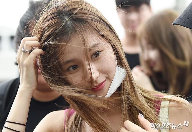 """Đổi muôn vàn màu tóc, sao Hàn lãnh hậu quả """"buồn và cười"""" theo đúng nghĩa đen - ảnh 7"""