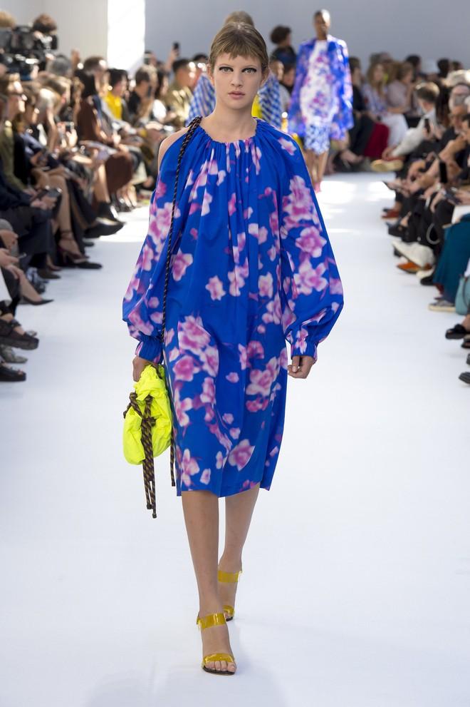 Top BST đỉnh nhất Paris Fashion Week do Vogue Mỹ chọn: Chanel vẫn an tọa, Gucci và Dior thì mất hút - ảnh 70