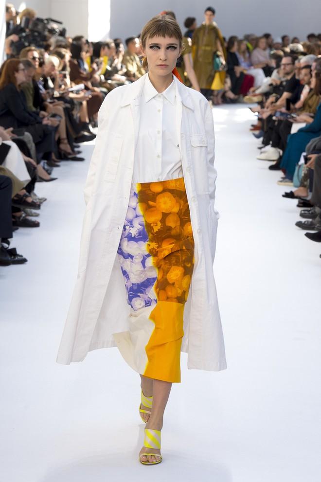 Top BST đỉnh nhất Paris Fashion Week do Vogue Mỹ chọn: Chanel vẫn an tọa, Gucci và Dior thì mất hút - ảnh 72