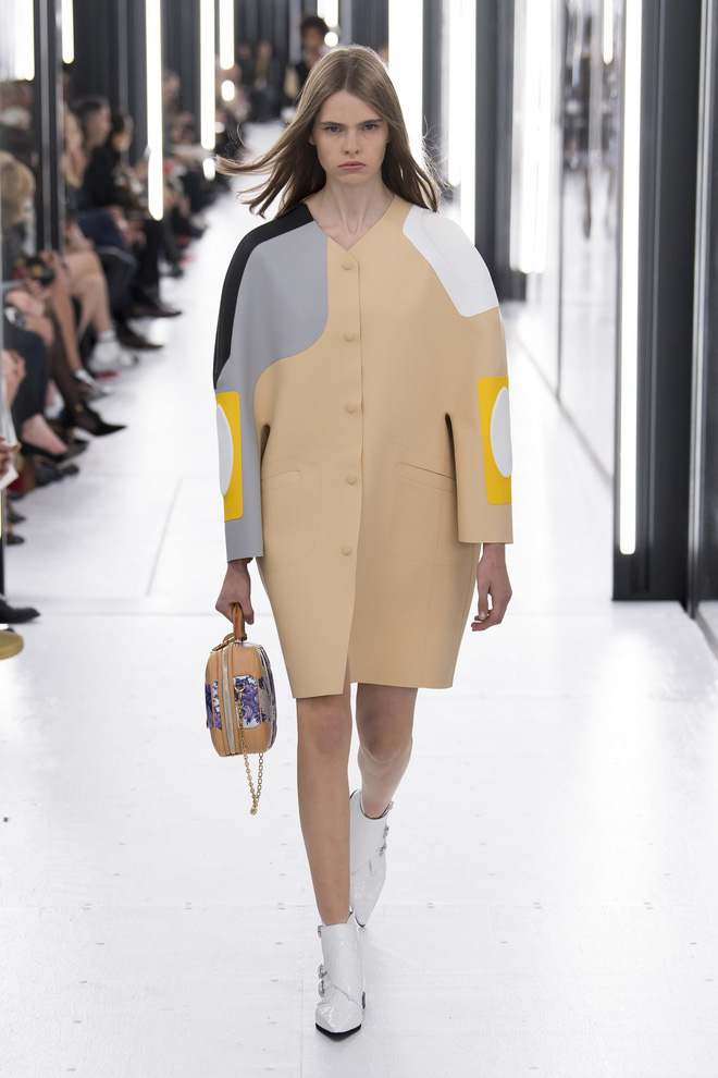 Top BST đỉnh nhất Paris Fashion Week do Vogue Mỹ chọn: Chanel vẫn an tọa, Gucci và Dior thì mất hút - ảnh 38
