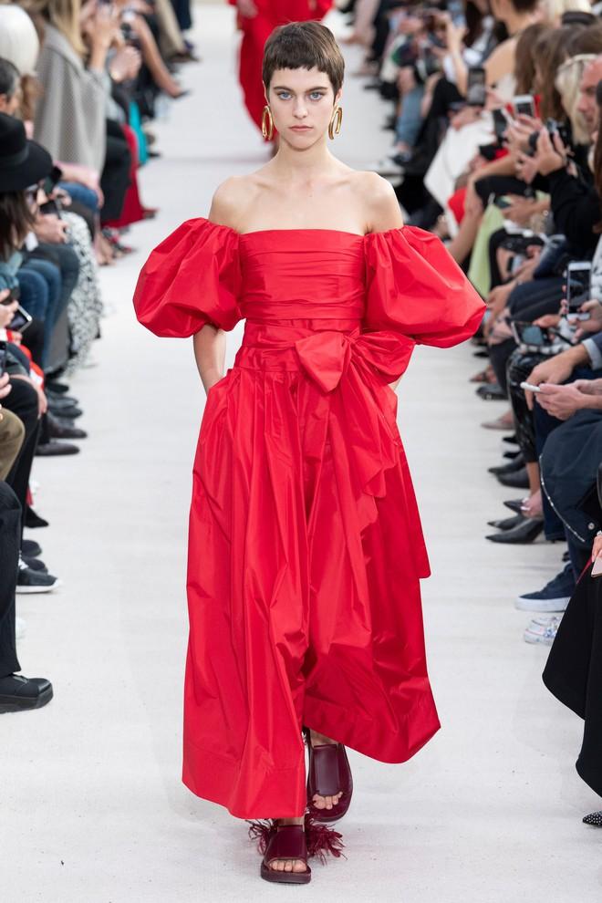 Top BST đỉnh nhất Paris Fashion Week do Vogue Mỹ chọn: Chanel vẫn an tọa, Gucci và Dior thì mất hút - ảnh 34