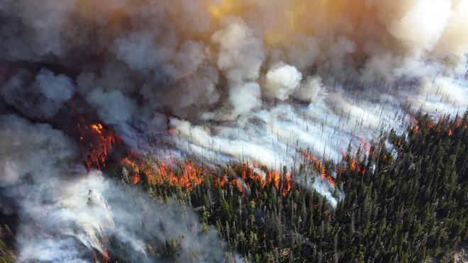 Từ lời cảnh báo mới nhất của Liên Hợp Quốc: Hành động ngay, trước khi thảm họa khí hậu xảy ra - Ảnh 8.