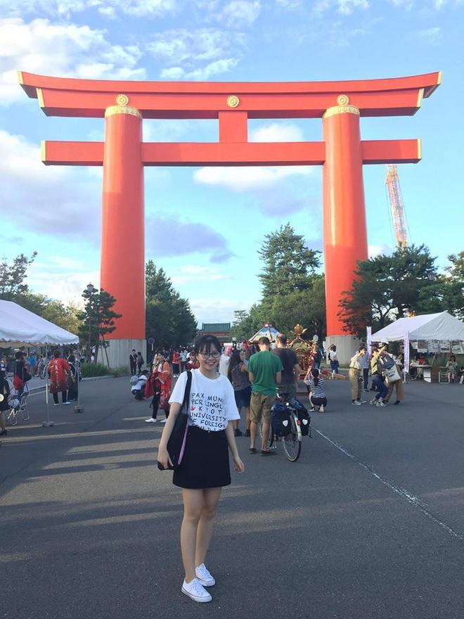 Chia sẻ của du học sinh Việt tại Nhật: Rau xanh là thứ đắt nhất và thứ gây nhớ nhung nhất là cơm nhà - Ảnh 4.