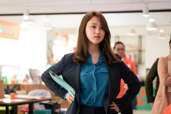 Từng là sao của phim hot, giờ chẳng mấy ai biết 5 diễn viên Hàn này đang ở đâu - Ảnh 9.