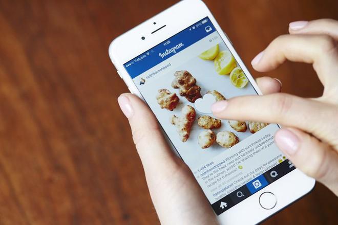 Giờ vàng up ảnh Instagram nhiều Like là có thật, được người ta nghiên cứu nghiêm túc hẳn hoi đây này! - ảnh 1