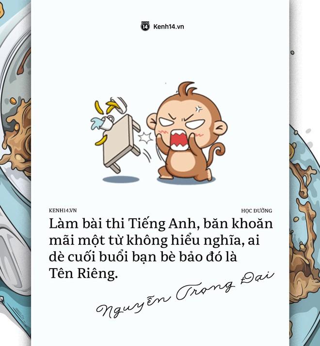 Chuyện của những người kém ngoại ngữ trong khi bạn bè thành thạo 2, 3 thứ tiếng: Viết cái status cũng phải tra Google cả buổi! - ảnh 9