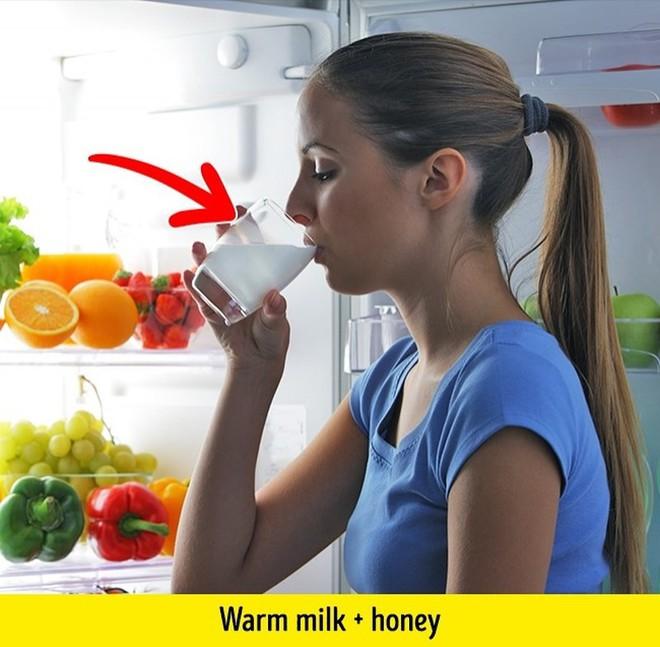 Đang đói bụng cồn cào ruột gan thì nên tránh làm 5 việc này kẻo gây tổn hại lớn cho sức khỏe - ảnh 5