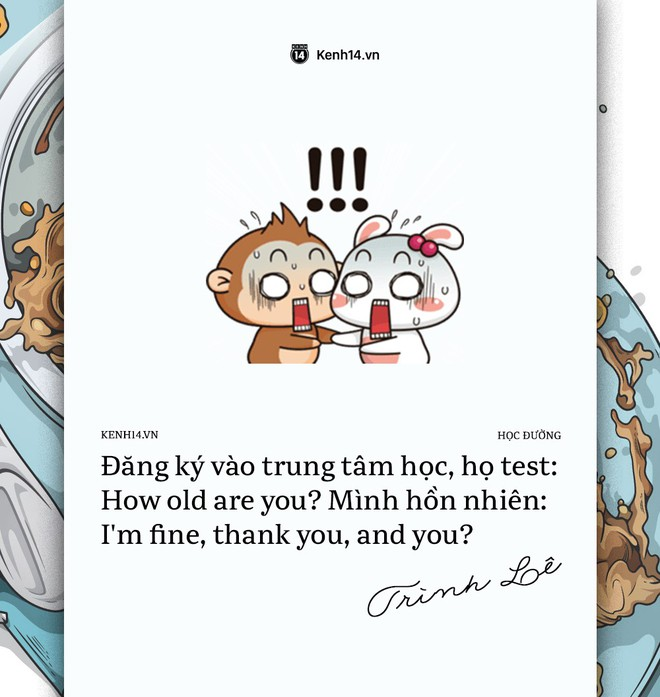 Chuyện của những người kém ngoại ngữ trong khi bạn bè thành thạo 2, 3 thứ tiếng: Viết cái status cũng phải tra Google cả buổi! - ảnh 6